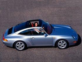 Ver foto 3 de Porsche 911 Targa 993 1995