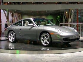 Ver foto 7 de Porsche 911 Targa 996 2002