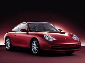 Ver foto 6 de Porsche 911 Targa 996 2002