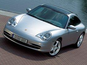 Ver foto 1 de Porsche 911 Targa 996 2002