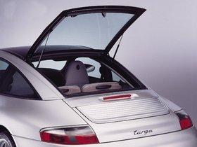 Ver foto 8 de Porsche 911 Targa 996 2002