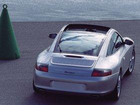 Ver foto 5 de Porsche 911 Targa 996 2002