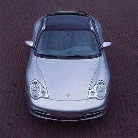 Ver foto 4 de Porsche 911 Targa 996 2002