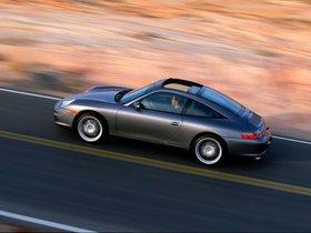 Ver foto 9 de Porsche 911 Targa 996 USA 2002