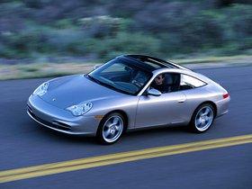 Ver foto 7 de Porsche 911 Targa 996 USA 2002