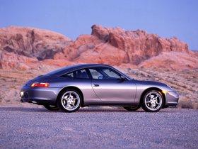 Ver foto 6 de Porsche 911 Targa 996 USA 2002