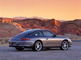 Ver foto 5 de Porsche 911 Targa 996 USA 2002