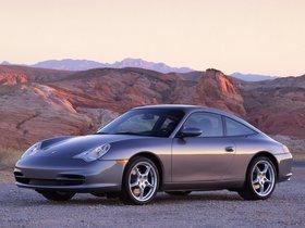 Ver foto 4 de Porsche 911 Targa 996 USA 2002