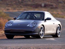 Ver foto 1 de Porsche 911 Targa 996 USA 2002