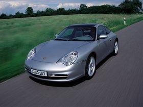 Ver foto 27 de Porsche 911 Targa 996 2002