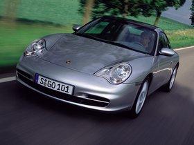 Ver foto 26 de Porsche 911 Targa 996 2002