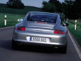 Ver foto 25 de Porsche 911 Targa 996 2002