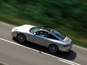 Ver foto 24 de Porsche 911 Targa 996 2002