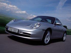 Ver foto 23 de Porsche 911 Targa 996 2002