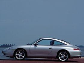 Ver foto 22 de Porsche 911 Targa 996 2002