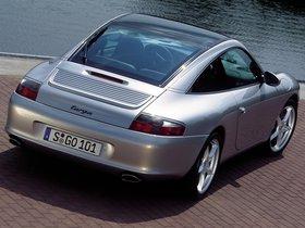 Ver foto 21 de Porsche 911 Targa 996 2002