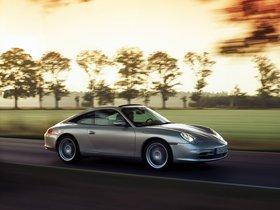 Ver foto 19 de Porsche 911 Targa 996 2002