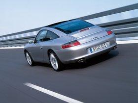 Ver foto 18 de Porsche 911 Targa 996 2002