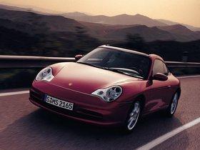 Ver foto 17 de Porsche 911 Targa 996 2002
