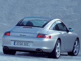 Ver foto 15 de Porsche 911 Targa 996 2002