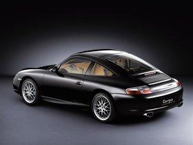 Ver foto 14 de Porsche 911 Targa 996 2002