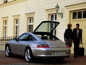 Ver foto 13 de Porsche 911 Targa 996 2002