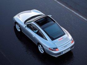 Ver foto 10 de Porsche 911 Targa 996 2002