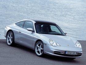 Ver foto 9 de Porsche 911 Targa 996 2002
