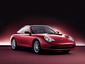 Ver foto 34 de Porsche 911 Targa 996 2002