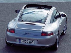 Ver foto 33 de Porsche 911 Targa 996 2002