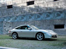 Ver foto 32 de Porsche 911 Targa 996 2002