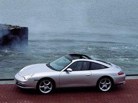 Ver foto 31 de Porsche 911 Targa 996 2002