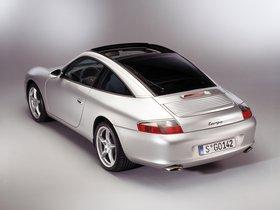 Ver foto 28 de Porsche 911 Targa 996 2002