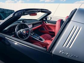 Ver foto 6 de Porsche 911 Targa 4S 2020