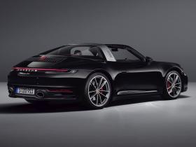 Ver foto 7 de Porsche 911 Targa 4S 2020