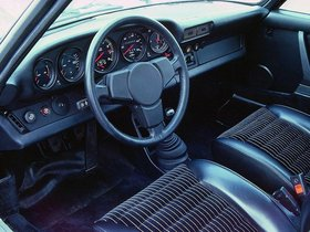 Ver foto 6 de Porsche 911 Turbo 3.0 Coupe 930 1975