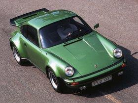 Ver foto 5 de Porsche 911 Turbo 3.0 Coupe 930 1975