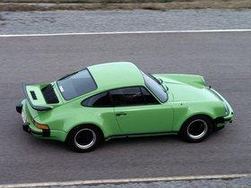 Ver foto 4 de Porsche 911 Turbo 3.0 Coupe 930 1975