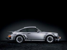 Ver foto 3 de Porsche 911 Turbo 3.0 Coupe 930 1975