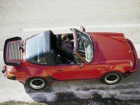 Ver foto 2 de Porsche 911 Turbo Targa 930 1987