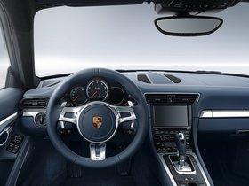 Ver foto 11 de Porsche 911 Turbo 991 2013