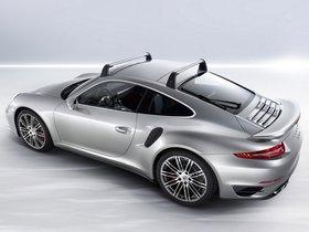 Ver foto 2 de Porsche 911 Turbo 991 2013