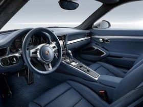 Ver foto 10 de Porsche 911 Turbo 991 2013