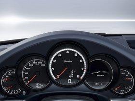Ver foto 9 de Porsche 911 Turbo 991 2013