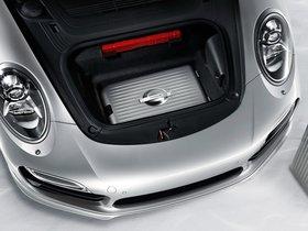 Ver foto 8 de Porsche 911 Turbo 991 2013