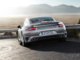 Ver foto 6 de Porsche 911 Turbo 991 2013