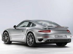 Ver foto 5 de Porsche 911 Turbo 991 2013