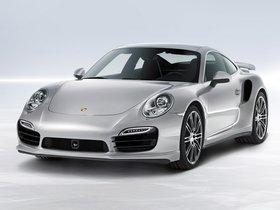 Ver foto 4 de Porsche 911 Turbo 991 2013