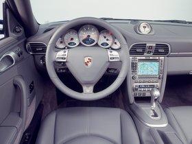 Ver foto 12 de Porsche 911 Turbo 997 2006