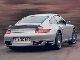 Ver foto 3 de Porsche 911 Turbo 997 2006